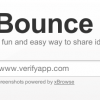 Ergospeed #25 : Bounceapp.com