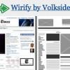 En 1 clic, transformez votre site web en Wireframe