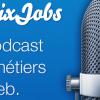 Podcast : Qu'est-ce qu'un Web-Ergonome / Webdesigner ?