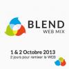 Blend Conférence à Lyon, on s'y retrouve ?