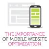 Infographie : tendance et optimisation de son site web au mobile