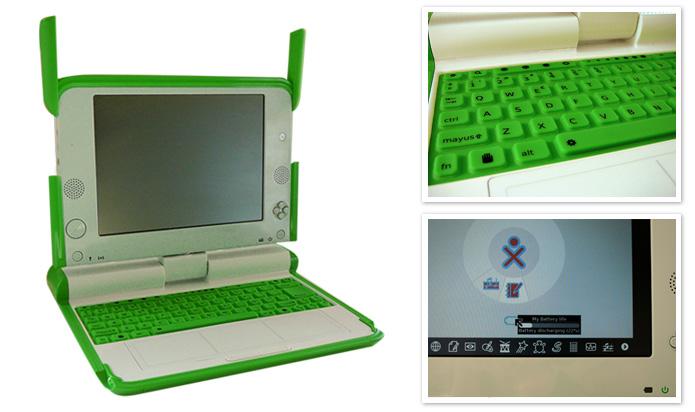 olpc ordinateur
