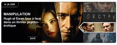 Visionneuse Comme au cinema.com