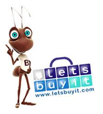 logo LetsBuyIt