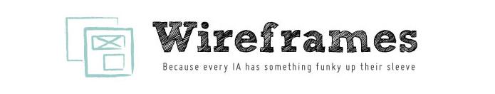 wireframes logo