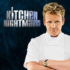 Gordon Ramsays, kitchen nightmares