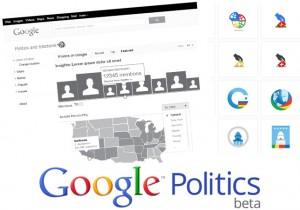 google politics 2012