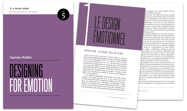 Design Emotionnel Aaron Walter
