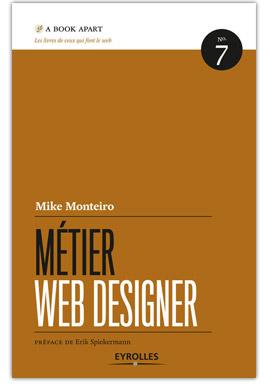 metier webdesigner