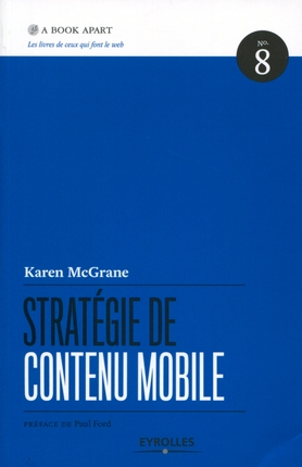 strategie contenu mobile