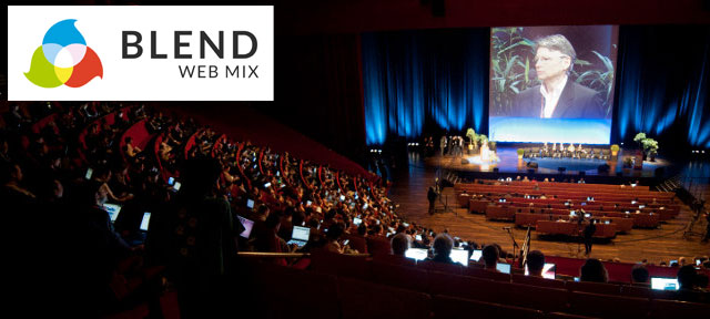 blendmix conference