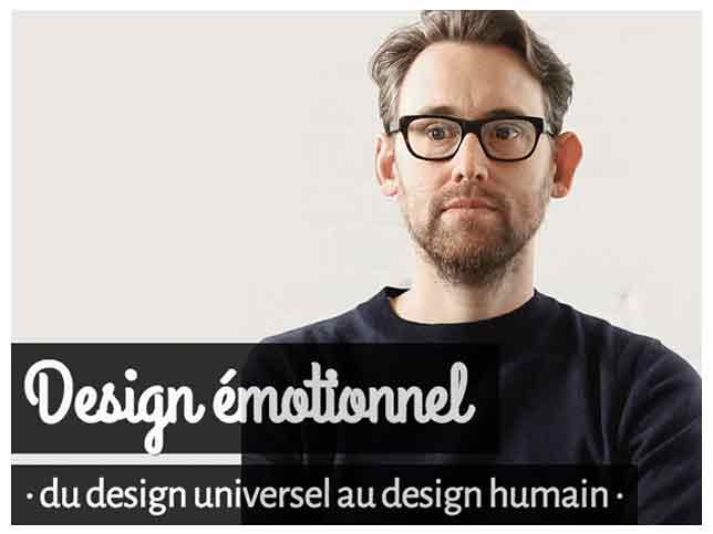 design emotionnel presentation
