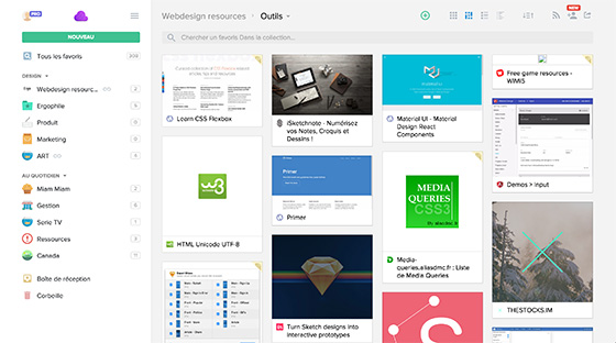 raindrop webservice